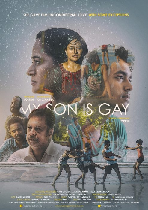 Filmmaker Lokesh Kumar's My Son is Gay passed with U/A certificate