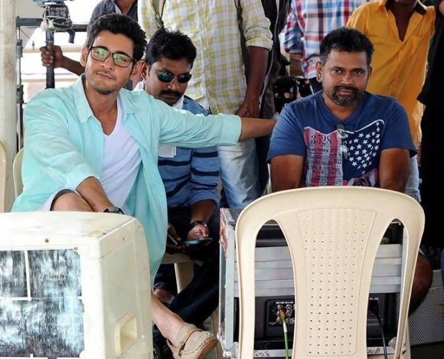 Superstar Mahesh Babu will team up with director Sukumar again