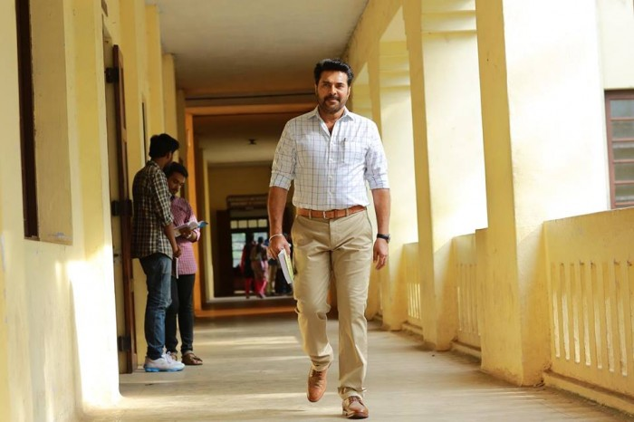 Masterpiece Teaser: Mammootty's stylish new avatar is a treat for his fans