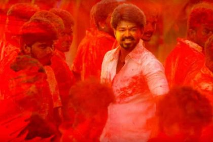 Vijay's 'Mersal' enters the 150-crore club; Becomes fastest film in Tamil