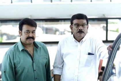 After Mammootty, now Mohanlal to play 'Kunjali Marakkar' in a film by Priyadarshan