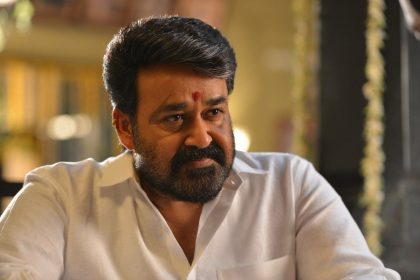 Mohanlal: I am grateful to the people of Andhra Pradesh for honouring me with the Nandi award