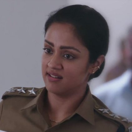 Naachiyaar Teaser: Jyothika's intense avatar may take you by surprise