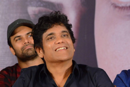 Nagarjuna's film with RGV to go on the floors this month