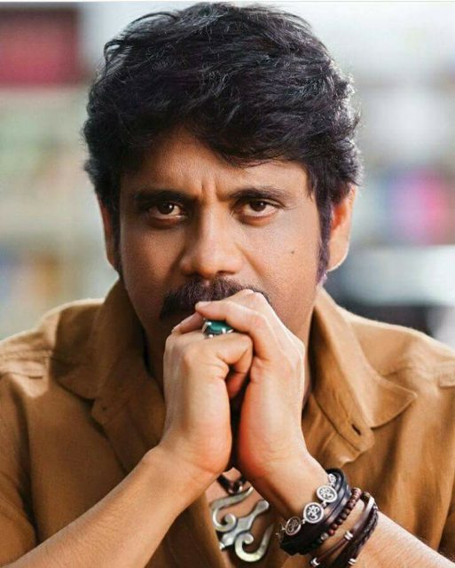 Nagarjuna about the fire at Annapurna Studios: It's heart-breaking