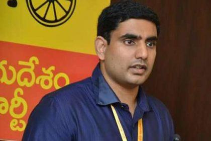 Nandi Awards Controversy: Nara Lokesh calls critics of the awards as 'Non-Resident Andhras'