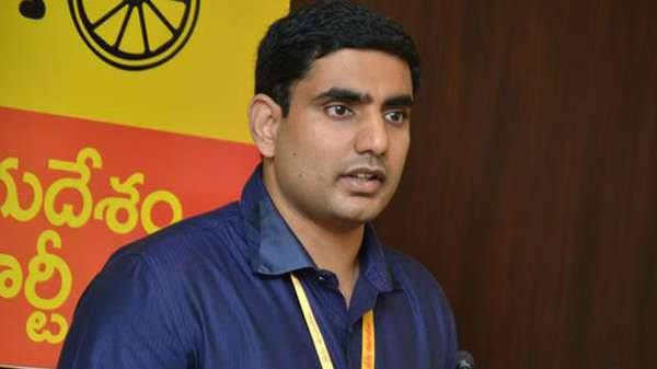 Nandi Awards Controversy: Nara Lokesh calls critics of the awards as 'Non-Resident Andhras'