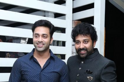 Bigg Boss Telugu contestants Navdeep and Siva Balaji will act together in a multi-starrer soon