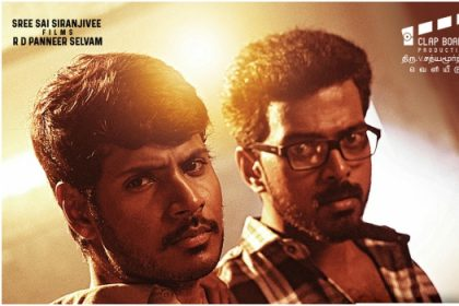 Nenjil Thunivirundhaal Movie Review: Leaves an impact despite its familiarity