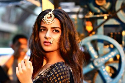 Actress Nidhhi Agerwal opens up about her role in Savyasachi and her love for Telugu films
