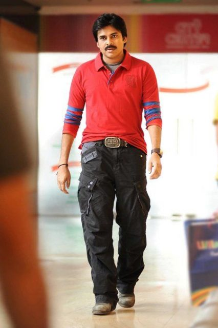 The shoot of Pawan Kalyan's film with Trivikram to be wrapped up soon