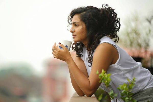 Parvathy: I have been fortunate and patient enough to get films like 'Take Off'