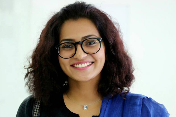 Parvathy: I can work in any language if the film has a good script
