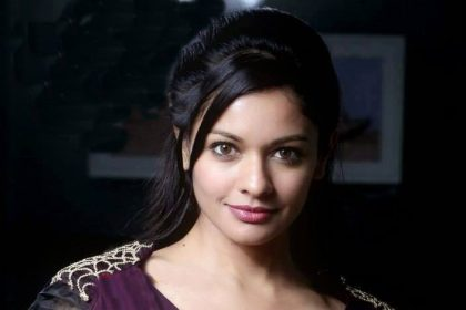 Pooja Kumar: PSV Garuda Vega is a Hollywood-like film with Indian emotions