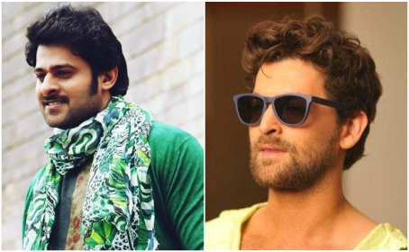 I bet no other actor would have done what Prabhas has done, says Saaho co-star Neil Nitin Mukesh