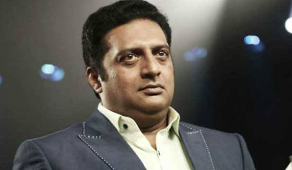Actor Prakash Raj sends legal notice to BJP MLA Pratap Simha for 'trolling' him