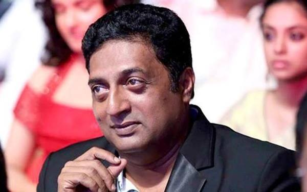 Prakash Raj: Actors should not come into politics only because they are popular