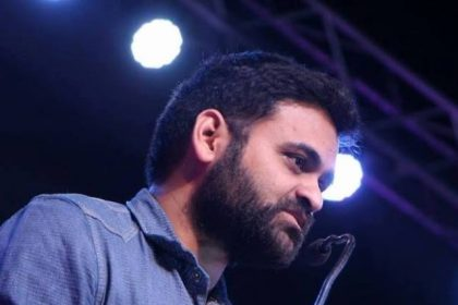 I could not imagine anyone other than Rajasekhar in PSV Garuda Vega, says director Praveen Sattaru