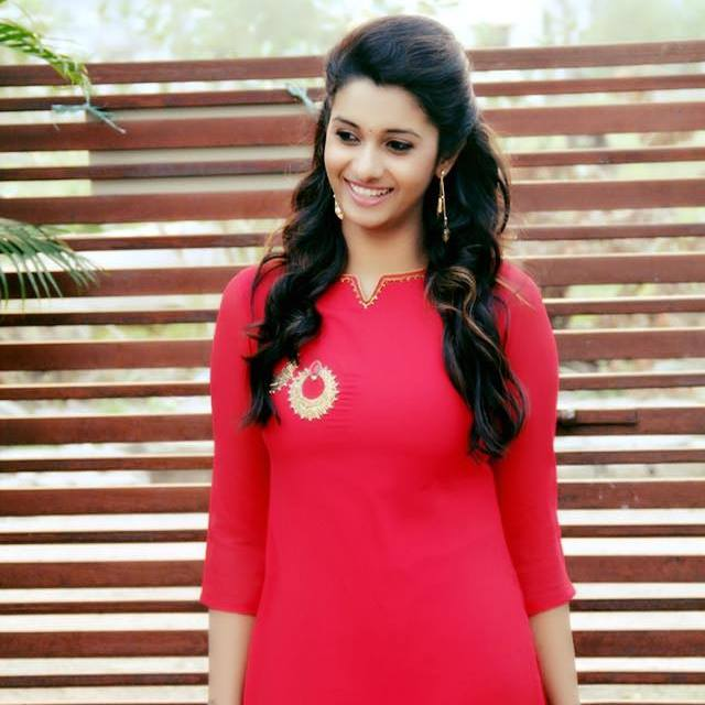 Priya Bhavani Shankar Veethi: Priya Bhavani Shankar To Play A Pivotal Role In Junga
