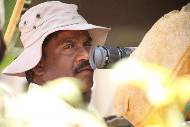 Popular cinematographer Priyan passes away at his residence in Chennai