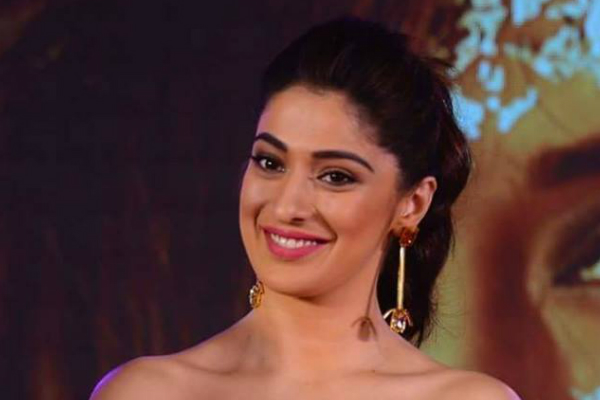 Exclusive! Rumours of me being part of Malayalam film 'Chunkzz 2' are false, says Raai Laxmi
