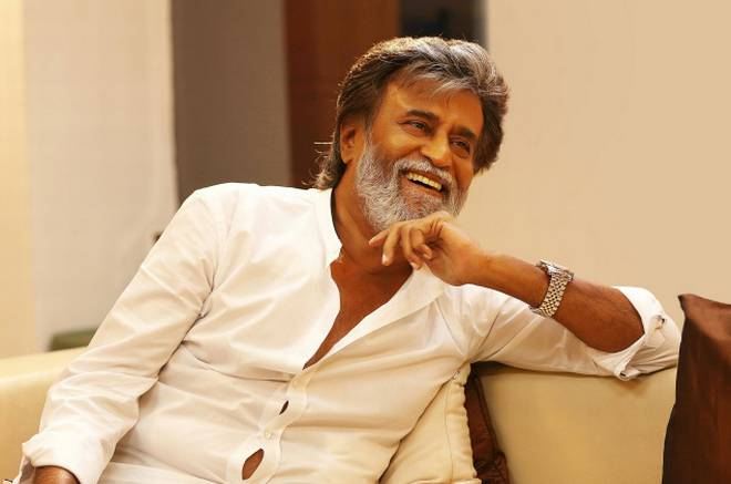 Rajinikanth: There is no urgency for me to jump into the political scene immediately