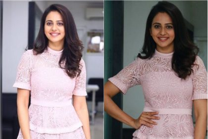 Yay or Nay: Rakulpreet Singh in Forever New