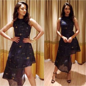 Yay or Nay: Rakulpreet in Sahil Kochar