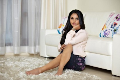 Birthday Special: These photos of Ramya prove that she is elegance personified