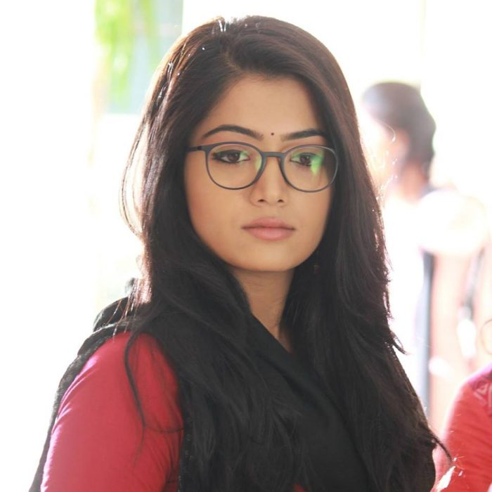 Rashmika Mandanna: I got to relive my college days while shooting for Chalo