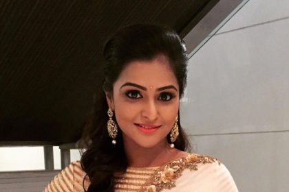 Remya Nambeesan: I've reached a position where I crave good characters and want to enjoy the filmmaking process