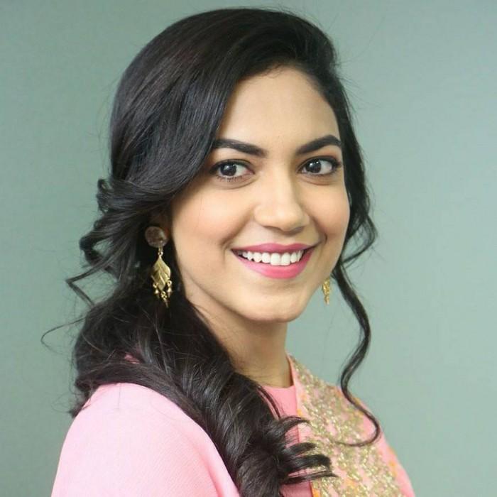 Ritu Varma about Kannum Kannum Kollai Adithaal: I was fascinated that the script is devoid of clichéd romance