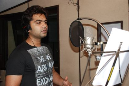 STR gets police protection at his residence after he sings a song on 'demonetisation'