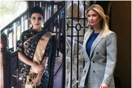GES 2017: Samantha Akkineni to gift a handloom saree to Ivanka Trump during her visit