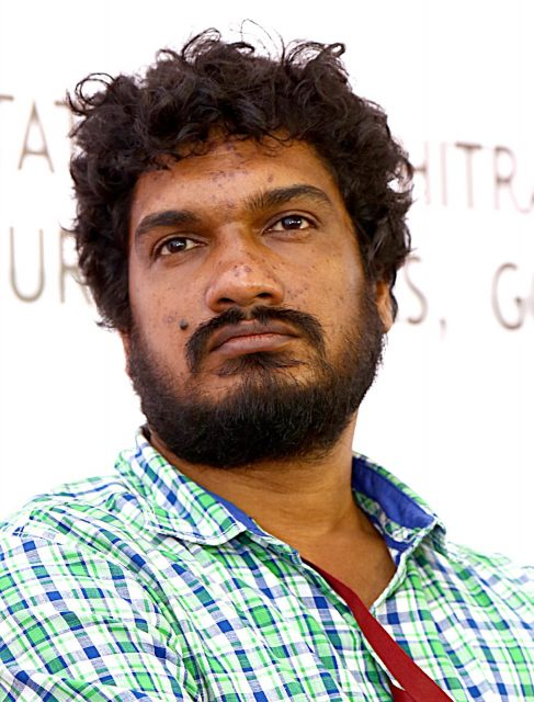 Sanal Kumar Sasidharan