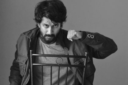 Satya Dev to make his Bollywood debut with a film set in Afghanistan