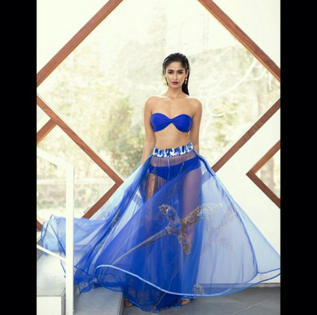 Happy Birthday Ileana D'Cruz: Top photos of the actress that are too hot to handle