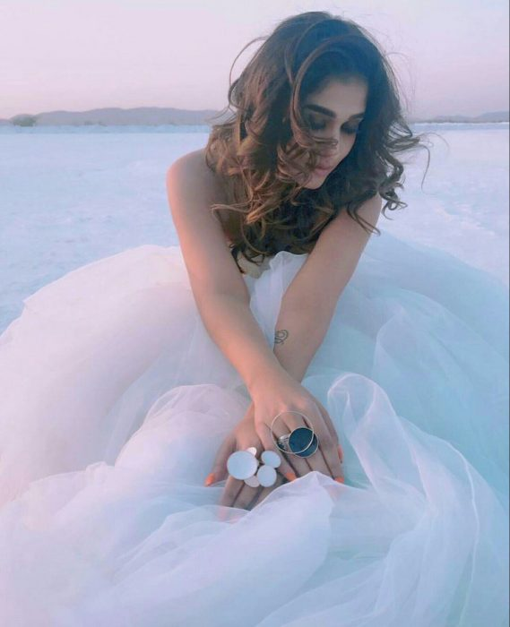 Happy Birthday Nayanthara: A look back at top photos of the 'Lady Superstar'