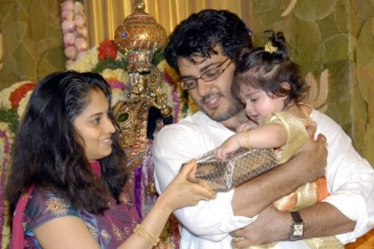 Birthday Special: These photos of Shalini Ajith are priceless