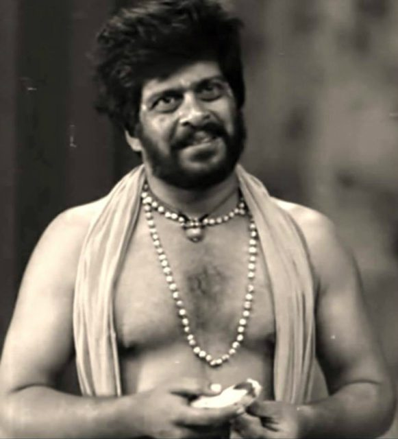 Shankar Nag: Life in pictures of a resonating history in Kannada theatre and cinema