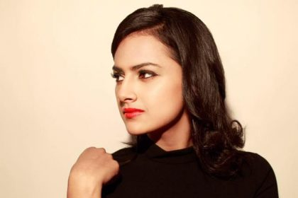 Shooting for Richie was an 'overwhelming' experience, says Shraddha Srinath