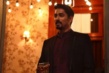 Aval star Siddharth talks about the challenges associated with making a horror film in India