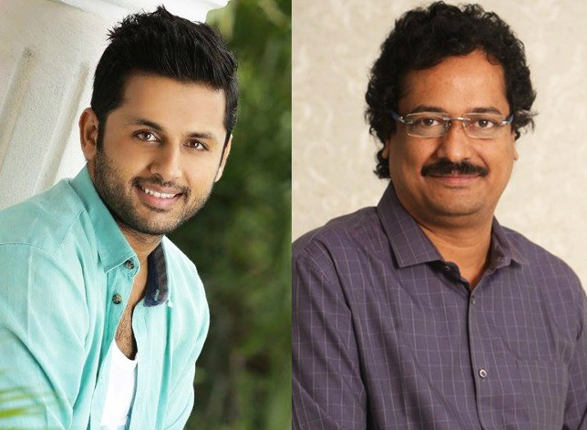 Actor Nithiin to team up with director Satish Vegesna which will be produced by Dil Raju
