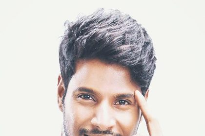 Sundeep Kishan about C/o Surya co-star Mehreen: She is very positive and that's the nicest thing about her