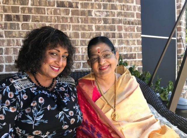 Yesteryear popular singer P.Susheela clears all the air around her health