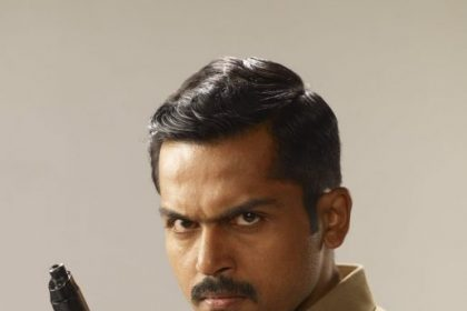H Vinoth: I got calls from cops who are happy about the portrayal of their work in Theeran Adhigaram Ondru