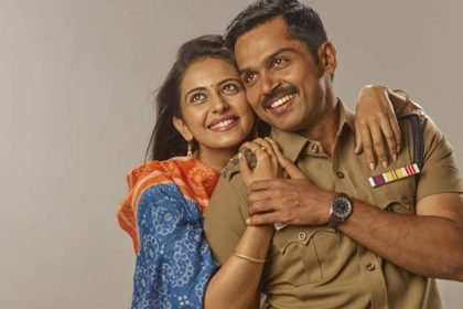 Rakul Preet considers Theeran Adhigaram Ondru to be her first Tamil film, says director H Vinoth