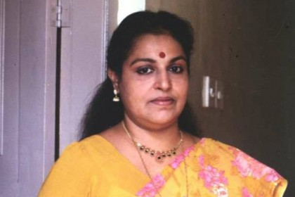 Veteran Malayalam actress Thodupuzha Vasanthi passes away at 65 due to cancer