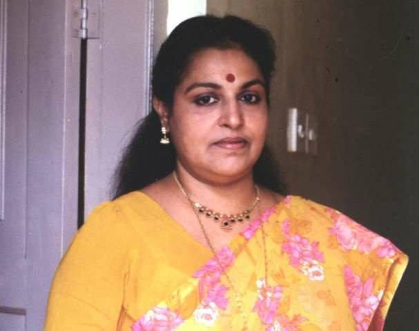 Veteran Malayalam actress Thodupuzha Vasanthi passes away at 65 due to cancer