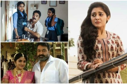 Happy Birthday Nivetha Thomas: Top 5 films of the young actress that prove why she is an extraordinary performer
